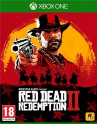 read dead redemption 2 (XBOXONE)