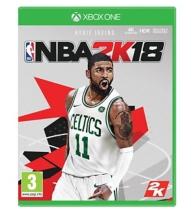 NBA 2K18 (XBOXONE)