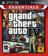 GTA 4 - grand theft auto IV - Essentials (PS3) - Playstation 3