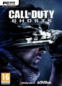 call of duty: ghosts (PC) -