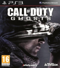 call of duty: ghosts (PS3) -