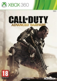 call of duty : advanced warfare (XBOX360)