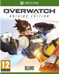 overwatch - origins edition (XBOXONE)