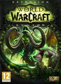 world of warcraft : legion - edition standard (PC-MAC)