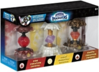 SKYLANDERS IMAGINATORS - PACK 3 - CRISTAUX 3