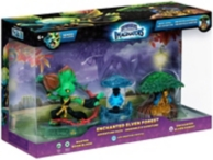 SKYLANDERS IMAGINATORS - PACK AVENTURE 2