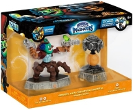 SKYLANDERS IMAGINATORS - PACK COMBO 3