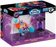 SKYLANDERS IMAGINATORS - PACK COMBO 4