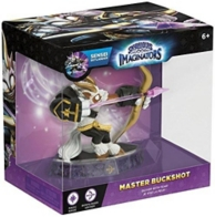 SKYLANDERS IMAGINATORS - figurine Sensei BUCKSHOT