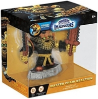 SKYLANDERS IMAGINATORS - figurine Sensei CHAIN REACTION