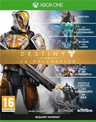 destiny : la collection (XBOXONE)