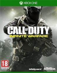 call of duty: infinite warfare (XBOXONE)