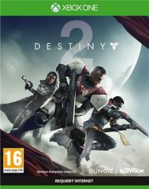 destiny 2 (XBOXONE) -