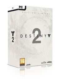 destiny 2 - édition limitée (PC)