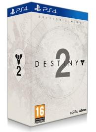 destiny 2 - édition limitée (PS4)