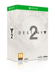 destiny 2 - édition limitée (XBOXONE)