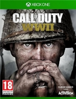 call of duty : world war II (XBOXONE) - Microsoft Xbox One
