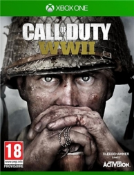 call of duty : world war II (XBOXONE)