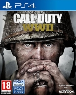 call of duty : world war II (PS4) - Sony Playstation 4
