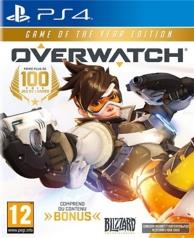 overwatch - Edition GOTY (PS4)