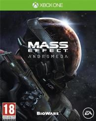 Mass Effect Andromeda (XBOXONE)