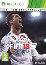 FIFA 18 - Edition Essentielle (XBOX360) - Microsoft Xbox 360