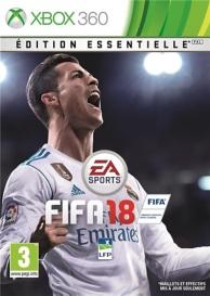 FIFA 18 - Edition Essentielle (XBOX360)