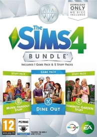 les Sims 4 - collection #5 (PC)