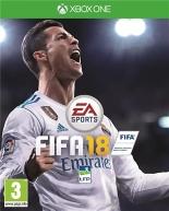 FIFA 18 (XBOXONE) - Microsoft Xbox One
