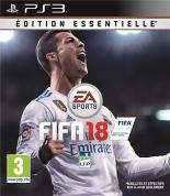 FIFA 18 - Edition Essentielle (PS3) - Playstation 3