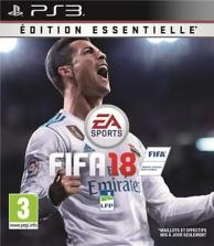 FIFA 18 - Edition Essentielle (PS3)