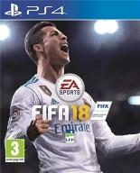 FIFA 18 (PS4) - Sony Playstation 4