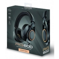 casque Plantronics RIG 600 (PS4)