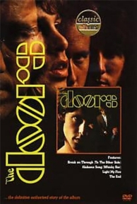 The Doors - classic albums