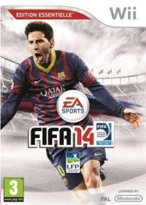 Fifa 14 (WII) -