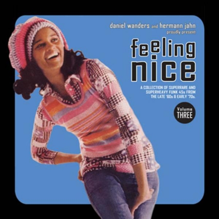 feeling nice vol 3 vinyle 33t soul funk r 39 n 39 b espace culturel e leclerc. Black Bedroom Furniture Sets. Home Design Ideas