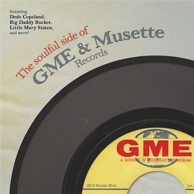 the soulful side of GME et Musette Records