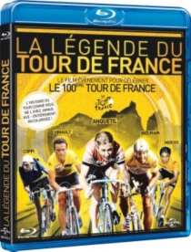 la légende du Tour de France -
