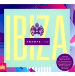 Ministry of Sound : Ibiza annual 14 - Alesso, Audien, Julio Bashmore, Classixx, Compilation