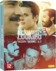coffret looking, saisons 1 et 2