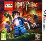 Lego Harry Potter - années 5 à 7 (3DS)