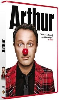 Arthur le spectacle