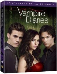 coffret the vampire diaries, saison 2