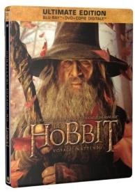coffret le Hobbit 1 : un voyage inattendu