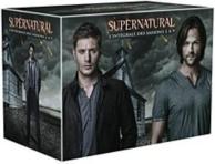 supernatural, saison 1 à 9