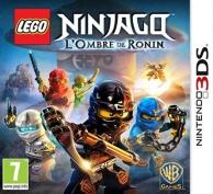 Lego Ninjago: l'ombre de Ronin (3DS)
