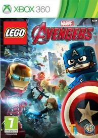 Lego Marvel's Avengers (XBOX360)