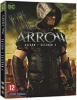 coffret arrow, saison 4