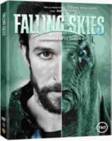 coffret falling skies, saison 5