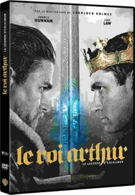 le roi Arthur, la légende d'Excalibur